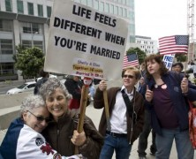 Special feature: California's Proposition 8 appeal – Part 1