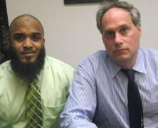Al-Kidd, Plaintiff in Supreme Court Case Against Ashcroft, Speaks Out